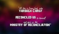 reconciliation scripture
